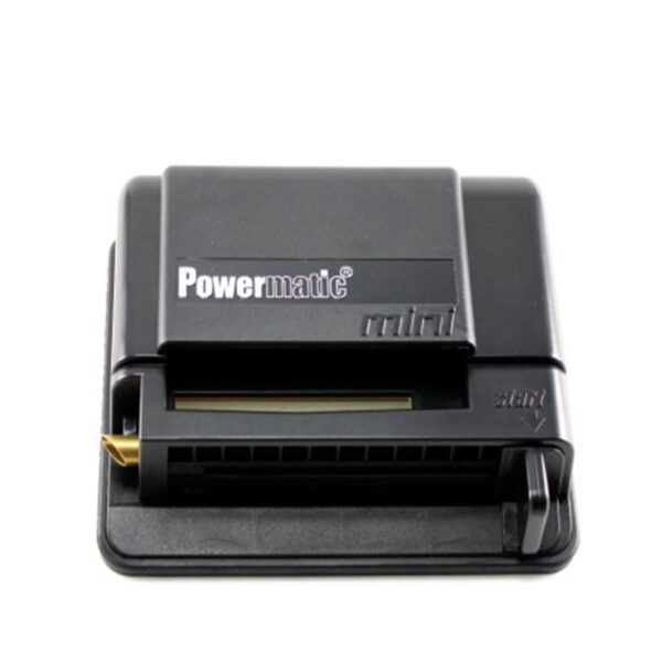 Powermatic Mini Edition black brown-0