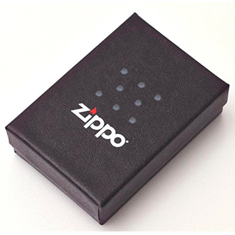 Zippo High Polish Chrome-720