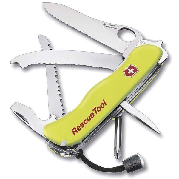 Rescue Tool 0.8623.MWN-198