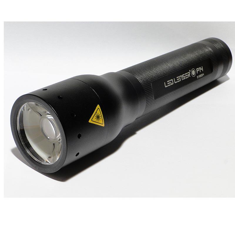 Led Lenseer P14-1000