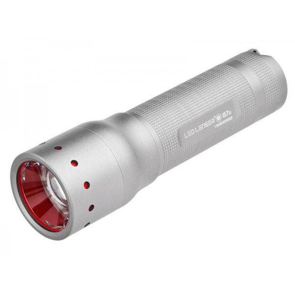 Led Lenser B7.2 Led TORCH-140