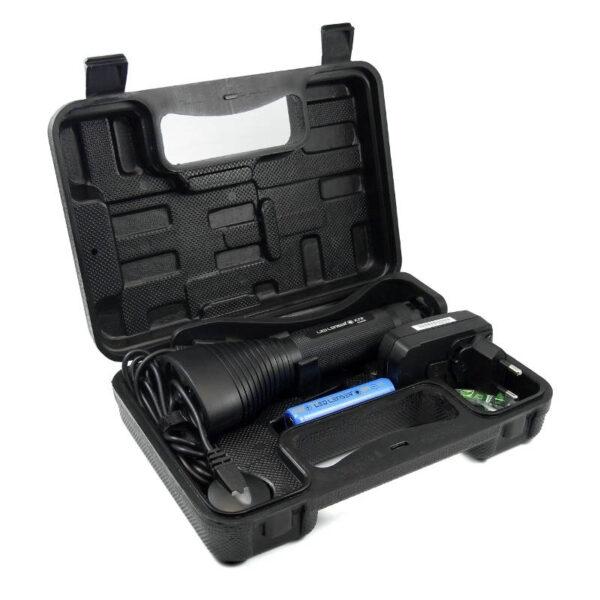 Led Lenser X7R-1008