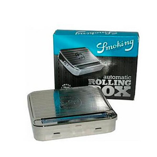 Smoking Rolling Box-1429