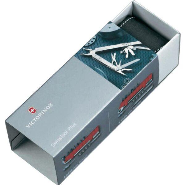 SwissTool Plus 3.0339.L-6924