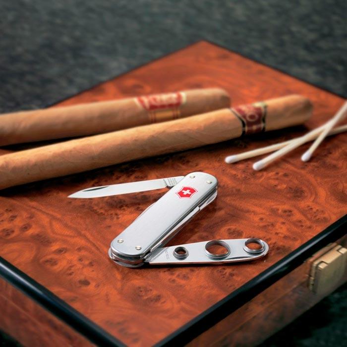 Cigar cutter 0.6580.16-6377