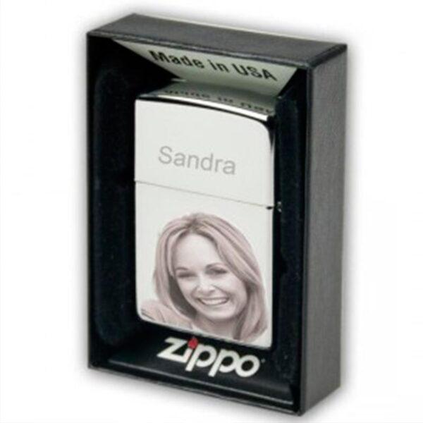 Zippo Black Ice 150-0