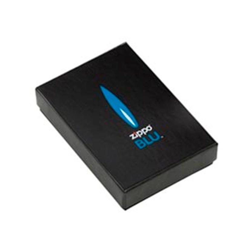 Zippo Blu Dusted-775