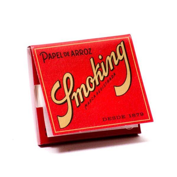Smoking Papel de arroz-0