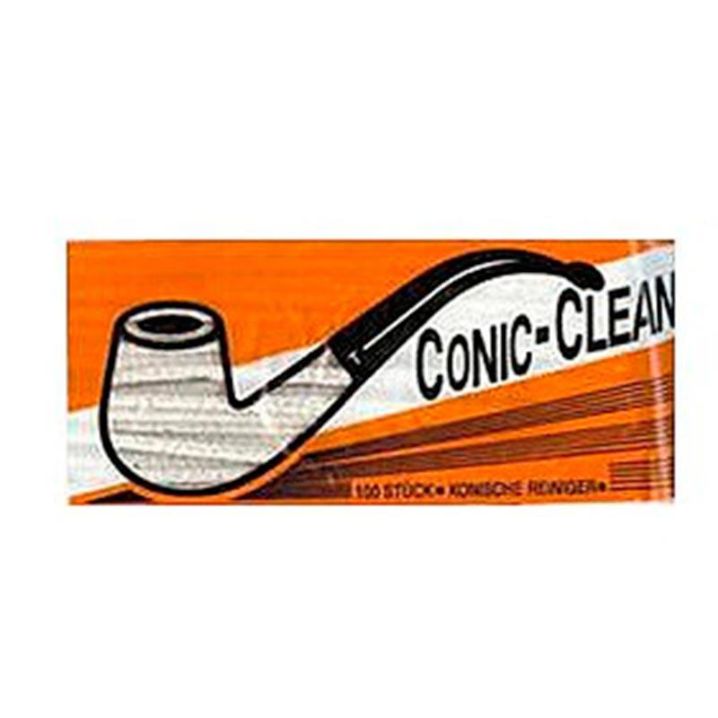 Escovilhões Conic-Clean-0