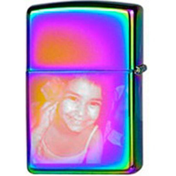 Zippo Spectrum Rainbow-0