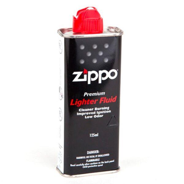 Zippo Fluído 125ml-0