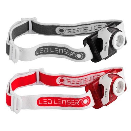 Led Lenser SEO5-3565
