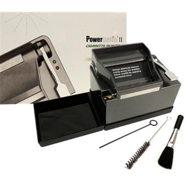 Powermatic 2 PLUS Electric Cigarette Injector-3500