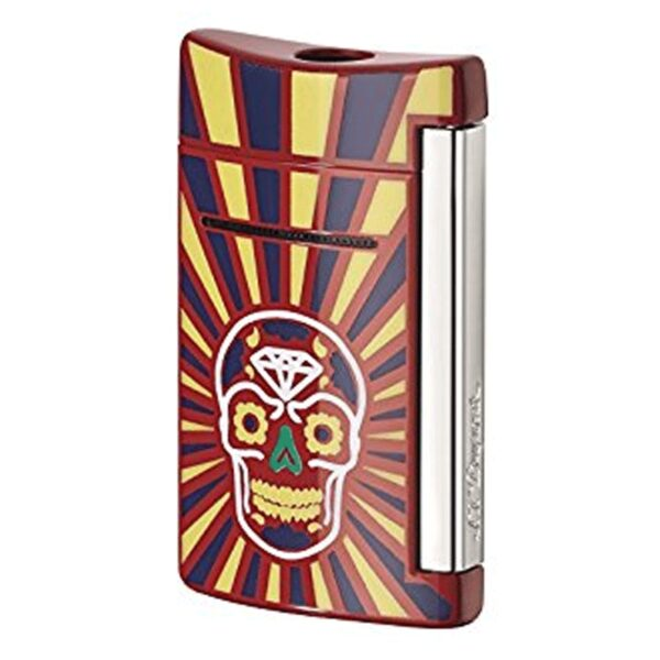 DUPONT Mini-Jet DAY OF THE DEAD D10086-0