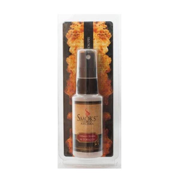 Aroma para folha 30ml - Smoks Standard-0