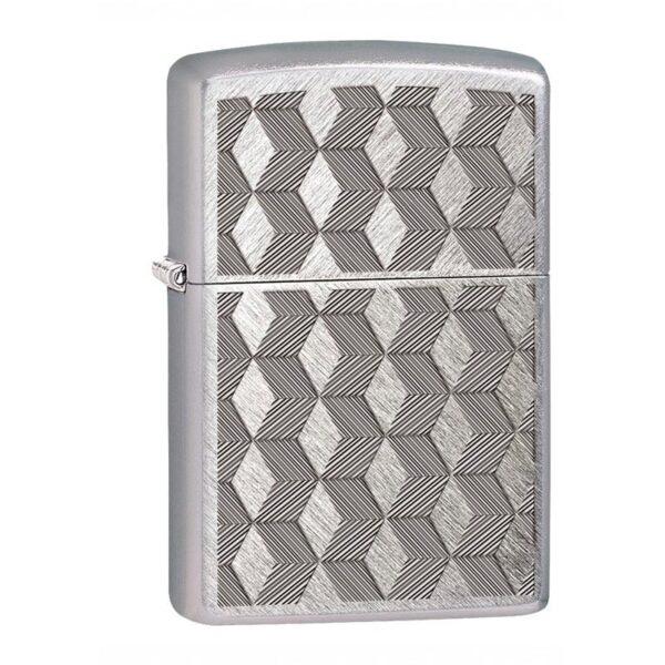 Zippo 3D Cubes-0