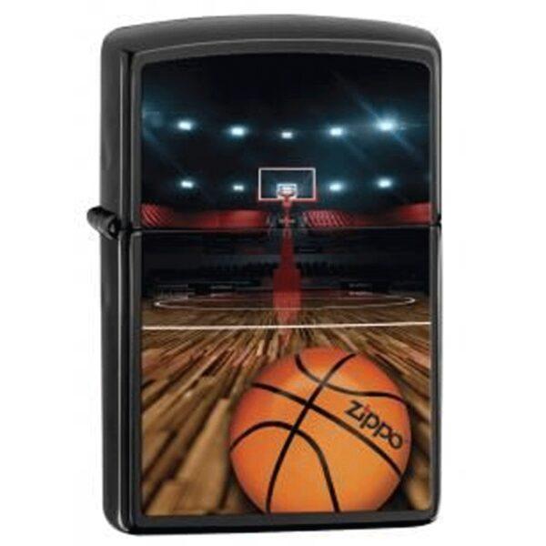 Zippo Basketball Court-0
