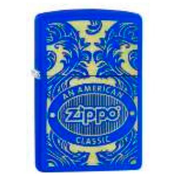 Zippo Scroll-5771