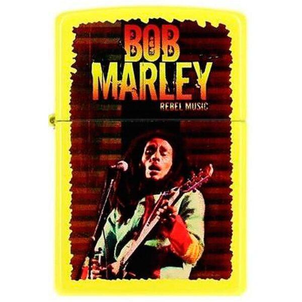 Zippo 2094 Bob Marley-0