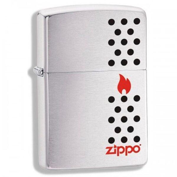 Zippo Chimeney-0