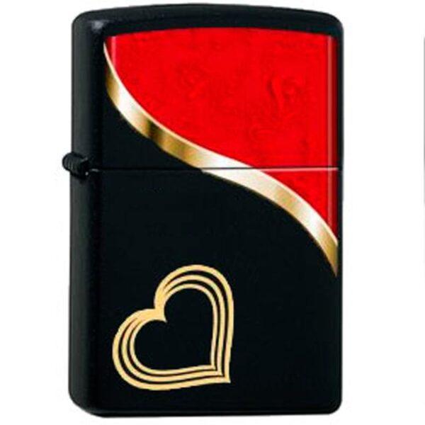 Zippo Heart banner-0
