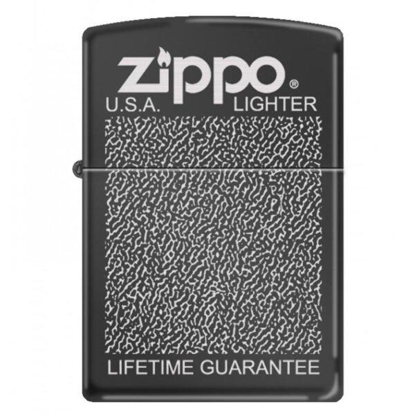 Zippo Plastic Box-0