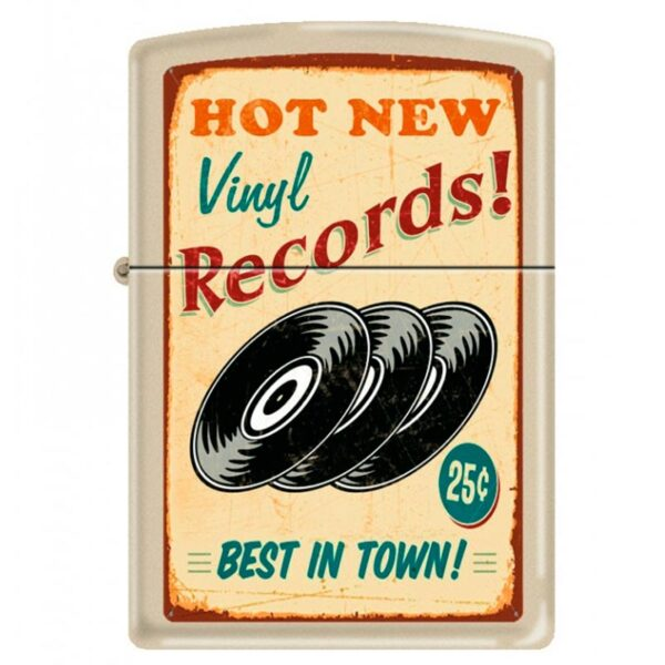Zippo Records-0