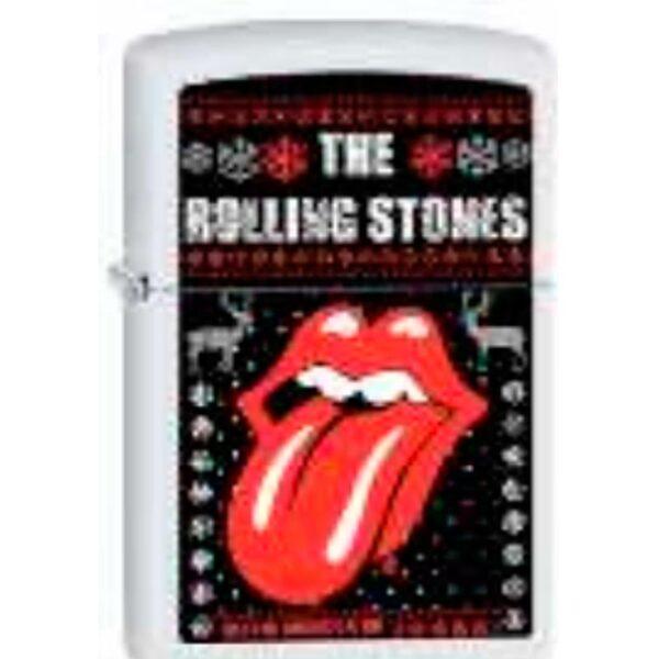 Zippo Rolling stones-0