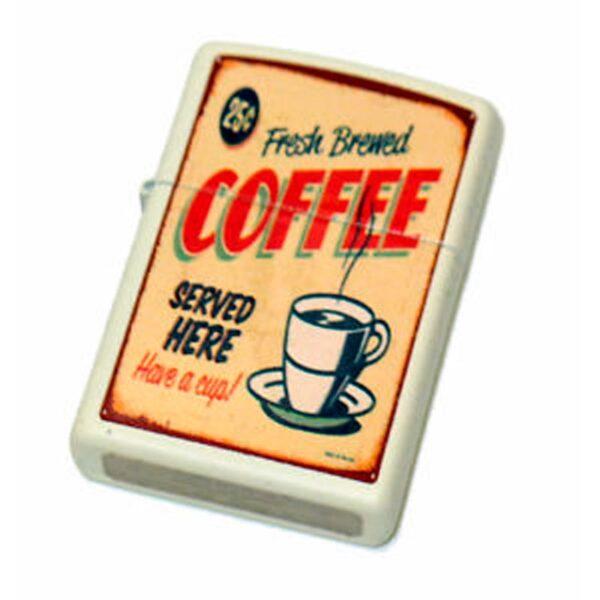 Zippo Vintage Coffee-0