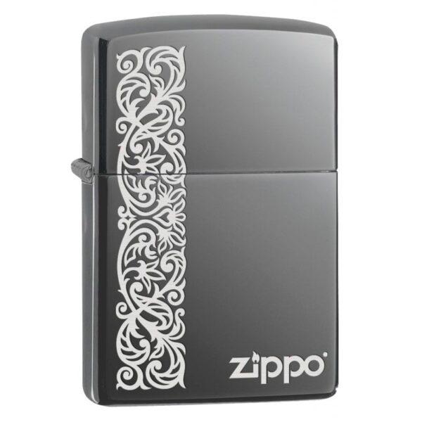 Zippo Victorian Floral-0
