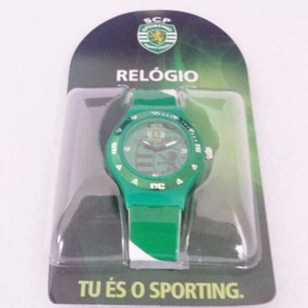 Relógio Criança Sporting-0
