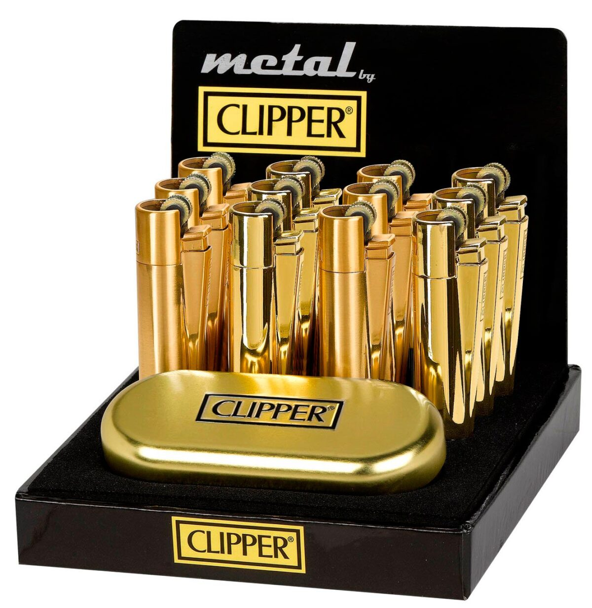 Clipper Gold-7164