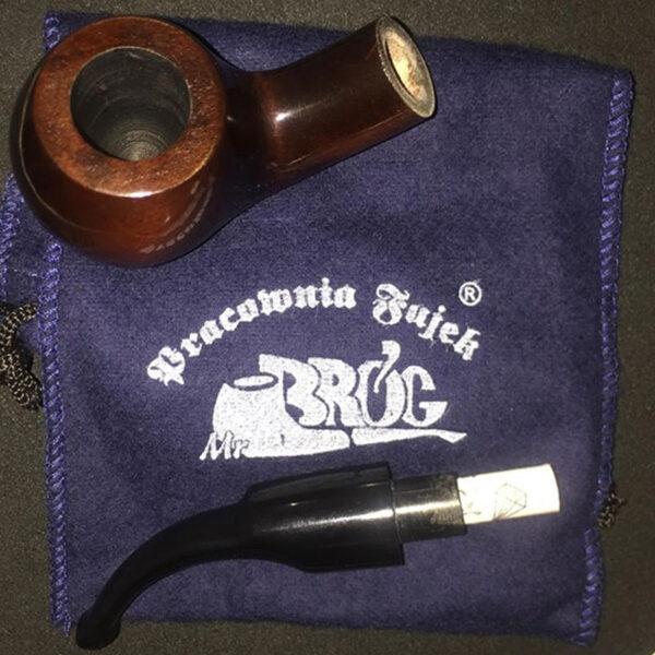 Mr. Brog pipe Nº 41-7747