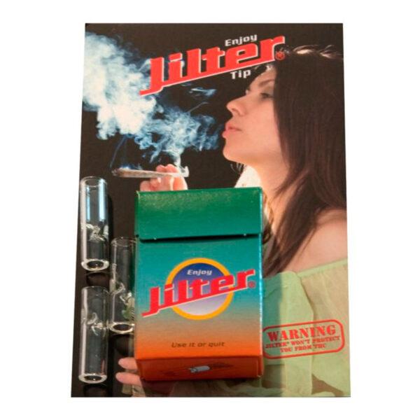 JILTER Glass Filter -0