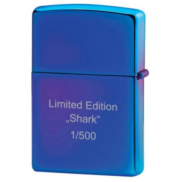 Zippo Shark Limited Edition 500pcs-8371