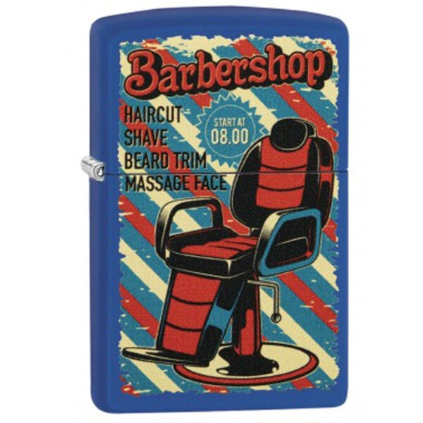 ZIPPO Barbershop Design-0