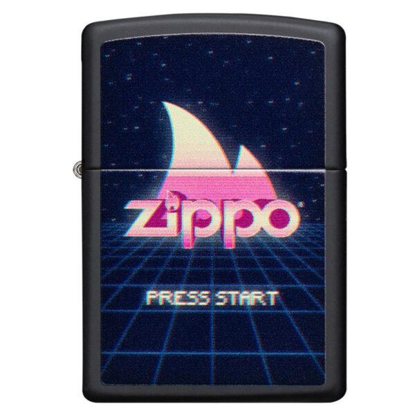 ZIPPO Zippo Press Start-0