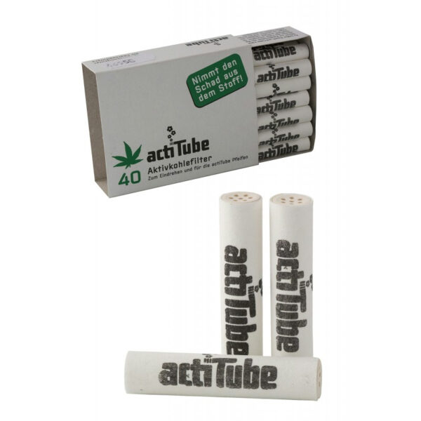Active Tube 40