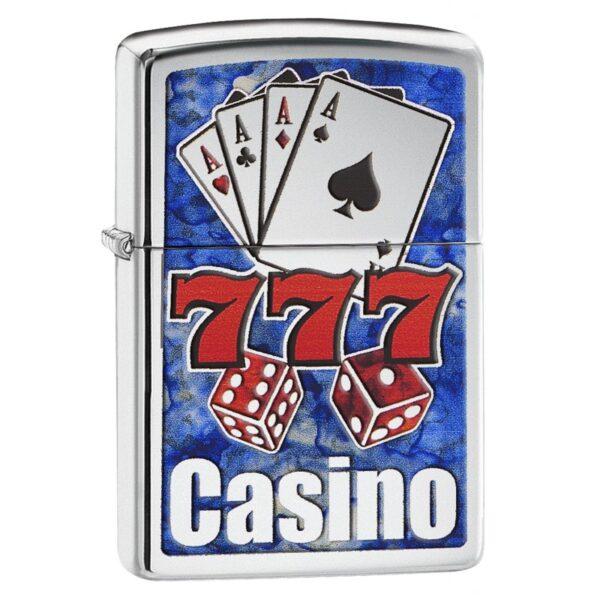 Casino, cartas, dados